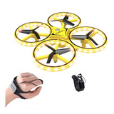 Juguete Aeronave Tipo Dron Firefly Drone