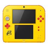Nintendo 2ds Super Mario Maker Edition 3ds + 4gb Con Juego
