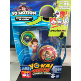 Reloj Yokai Watch Modelo Cero En Español Hasbro Original