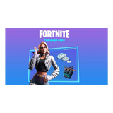 Fornite Starter Pack #7 The Wilde Pack Y 600 Pavos Pc, Ps4