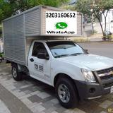 Acarreos Económicos 3203160652 En Bogota Mudanzas Y Trasteos