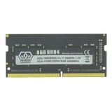 Rápida Memoria Ram Ddr4 Nuevo 8gb 2400 Mhz Para Portatil