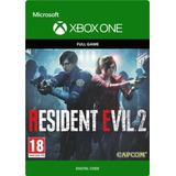 Resident Evil 2 Xbox One Digital Offline