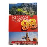 Libro Sopa De Letras 98 Paginas C/u 12 Und X $32000