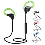 Auriculares Bluetooth Deportes Magnéticos 2019 Alta Calidad