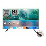 Televisor Samsung Crystal 50 Uhd 4k Smart Tv 2020 - Tu8000