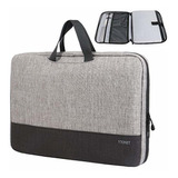 Ytonet 15.6 Laptop Case, Tsa Inch Sleeve