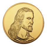 Moneda Conmemorativa Jesús ( La Ultima Cena )