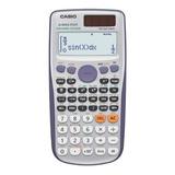 Calculadora Casio Científica Fx-991es Plus Envio Gratis Orig