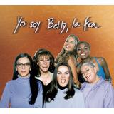 Yo Soy Betty La Fea Serie Completa