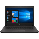 Portatil Hp 240 G7 Core I5 8265u 4gb 1tb 14 Windows 10 Pro