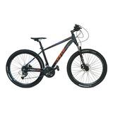 Bicicleta Gw Hawk Rin 27,5  Shimano Altus F. Hidraulico 27 V