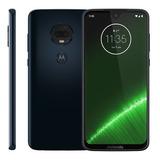 Motorola Moto G7 Plus 64gb Cam Dual16mp+5mp Ram4gb Huella