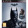 Batman Arkham Origins Ps3 Nuevo Y Sellado - Mr. Electronico