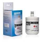 Filtro De Agua Nevera LG Premium  5231ja2002a Adq729109
