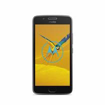 Celular Motorola Moto G5 Plateado 32gb Ds 4g Lte Pantalla 5
