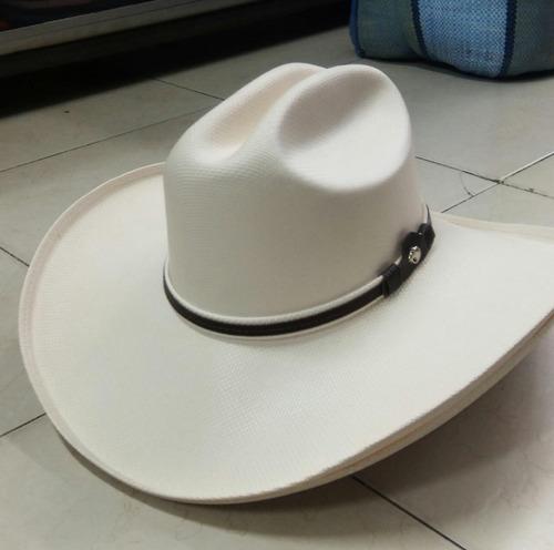 Sombrero Vaquero Estilo Montador Perfecto Para Ferias Y Fies 7dd1500a68f