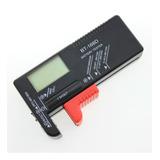 Tester Probador De Baterías Digital 1.5v Aa Aaa Cd 9v