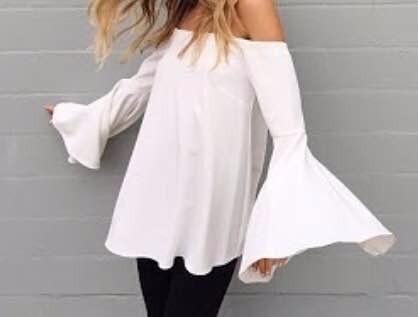 Blusas para mujer Limonni LI455 Campesinas