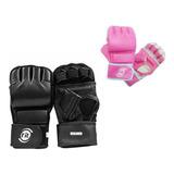 Guantes Mma Pro-entrenamiento-kick Boxing-gym-artes Marciale