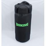 Saco De Boxeo Tula De Boxeo 80cm Saco De Entrenamiento