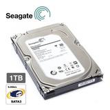 Disco Duro Pc 1tb Seagate 3.5