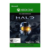 Halo The Master Chief Collection Xbox One Digital - Local