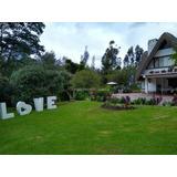 Salon De Eventos, Casa Quinta La Rebecca, Wedding Planner