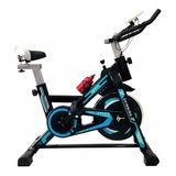 Bicicleta Spinning X1000 Spin Bike Estática Corleone 15k Gym