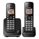 Telefono Panasonic Duo Tx-tgc352 Super Precio