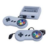 Consola Nintendo Super Mini Sfc 620 Juegos