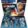 Mundo Jurásico Equipo Pack - Lego Dimensiones