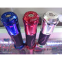 Manilares De Lujo Moto Rizoma (aluminio Alta Resistencia