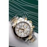 Reloj Rolex Daytona Gris. Alta Calidad Garantizado.