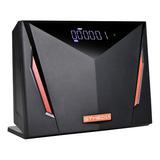Receptor Tv Satelital Gtmedia V8 Uhd Ultra Hd 4k H.265 Wi-fi