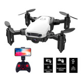 Drone Volador Ty6 Cámara 720p Estabilizador Vuelo+2 Baterias