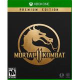 Mortal Kombat 11 Offline