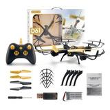 Drone Wifi Camara Hd Ydjia D61 Facil Manejo + Control + Ob