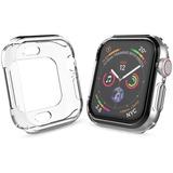 Protector Ultraslim Apple Watch 44mm Serie 4 Antigolpes