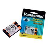 Pila Batería Teléfono Inalámbrico Panasonic Hhr-p107 Tipo 35