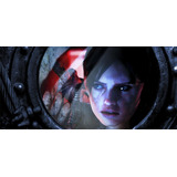 Juegos Digitales Ps4 Resident Evil Revelations Completo Ps4