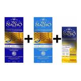 Tio Nacho Engrosador Kit: Shampoo, Acodn - mL a $33