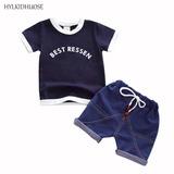 Prendas Conjuntos Para Niños Ropa Set Bebes Vestir Infantil