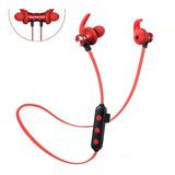 Audífonos Bluetooth Deportivos R1 Micrófono 5 Horas Potente