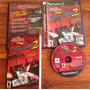 Ihra Drag Racing 2 - Carreras De Autos - Playstation 2 Ps2