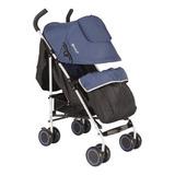 Pasiador Para Bebé Ebaby Con Cubrepie + Forro De Luvia