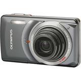 Camara Olympus Stylus 7010 12mp, Lcd 2.7  + Memoria De 2gb