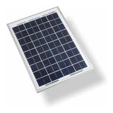 Panel Solar 20w Policristalino ( 18 V - 1.112 A ) Psp20w.
