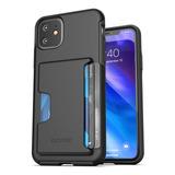 Estuche Encased - Funda Tipo Cartera Para iPhone 11 (2019),