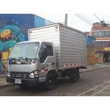 Trasteos Pequeños Economicos Bogota, Mudanzas, Acarreos